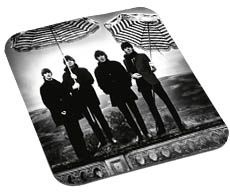 Mouse Pad Beatles 2