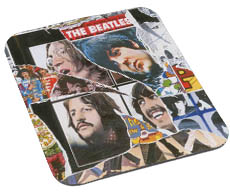 Mouse Pad Beatles 3