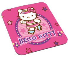Mouse Pad Kitty