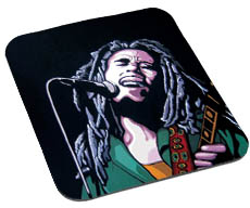 Mouse Pad Marley