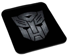 Mouse Pad Transformers